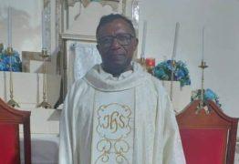 PAIXÃO AVASSALADORA: Padre paraibano larga batina para se casar no Sertão