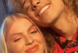 Luisa Sonza e Vitão são flagrados juntos após divórcio da cantora com Whindersson
