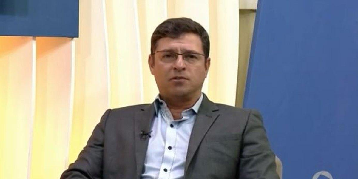 prefeito eleito cabedelo vitor hugo 01 - Golpe do WhatsApp: nome do prefeito de Cabedelo é usado para enganar empresário da cidade