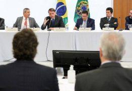 Governo impôs sigilo a reunião 6 dias após Moro depor sem informar STF