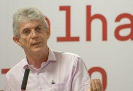 'Vamos ganhar essa disputa na Justiça', diz Ricardo sobre apoio do PT na eleição