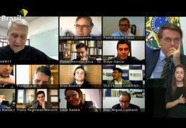 'MÍDIA POSITIVA': Por verbas, TVs católicas oferecem a Bolsonaro apoio ao governo