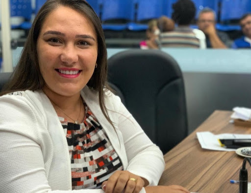 unnamed 4 - Vereadora Edjane Araujo denuncia calote do prefeito Ivanes Lacerda: 'Prefeito velhaco'; OUÇA