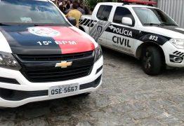 Empresário é atingido com seis tiros durante tentativa de assalto, em João Pessoa