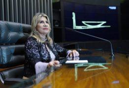 Edna Henrique quer duplicar penas de crimes contra a administração pública praticados durante calamidade