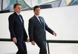 Medo de Sergio Moro em 2022 levou Centrão a apoiar Bolsonaro