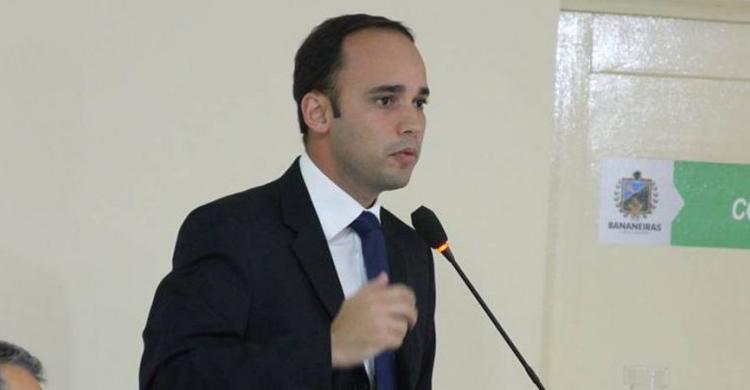 Douglas Lucena 1 - Douglas Lucena tem contas reprovadas pelo TCE-PB pela terceira vez seguida -VEJA VÍDEO
