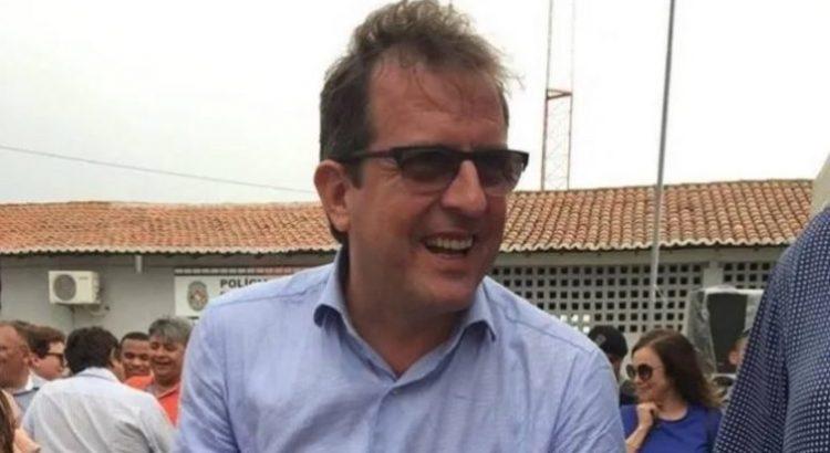 Fábio Tyrone 2 e1594824493490 - POR UNANIMIDADE: TRE-PB concede registro de candidatura a Fábio Tyrone em Sousa