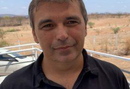 AVC hemorrágico causou a morte do deputado Genival Matias