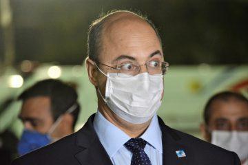 Alexandre de Moraes mantém condenação de Wilson Witzel por crime de responsabilidade