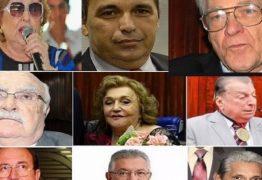 ANO TRÁGICO: 2020 parou o mundo por pandemia e já levou nove políticos paraibanos