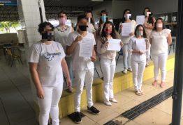 'TEMOS SONHOS E OBJETIVOS': estudantes da Facene protestam contra fechamento de 13 turmas 'sem aviso prévio'; VEJA VÍDEO