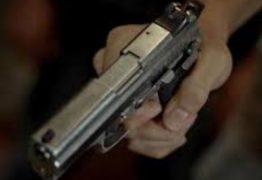 Homem mata sogro após ser impedido pela Justiça de se aproximar de ex-mulher