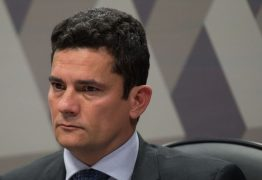 ELEIÇÕES 2022: PSL convida ex-ministro da Justiça Sergio Moro para filiação