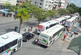 Campina Grande acrescenta seis linhas de transporte coletivo e frota sobe para 45%