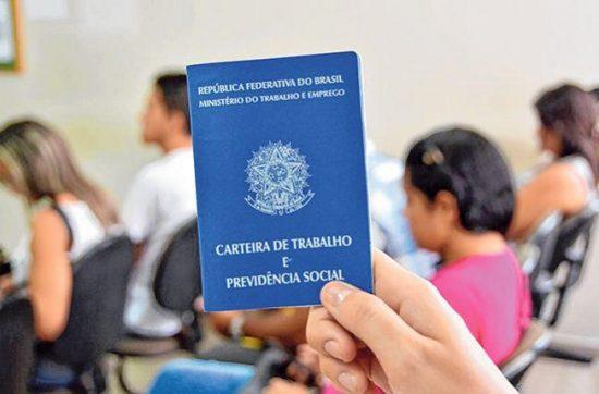 Brasil tem 2.299 vagas de emprego remoto ou híbrido; confira