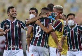 Fluminense bate Flamengo e conquista a Taça Rio