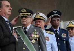 Governo Bolsonaro e os Militares – Por Rui Galdino