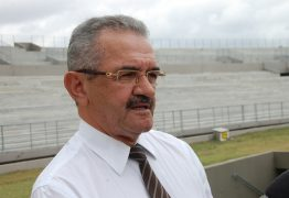 Procurador Valberto Lira afirma que jogo treino entre Treze e Perilima descumpriu a lei – OUÇA