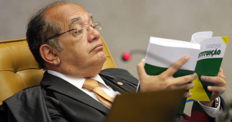 gilmarmendes carlos umberto - Calvário: Habeas Corpus de Coriolano Coutinho será julgado por Gilmar Mendes