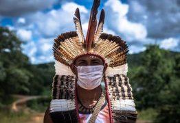 Boletim da UFPB indica que 251 indígenas testaram positivo para Covid-19 na Paraíba