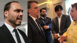 my post 300x169 - Adversários querem abater Carlos porque foi ele quem elegeu Bolsonaro, diz genro de Silvio Santos
