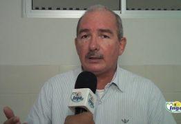 Com prefeito internado em estado grave com Covid-19, vice pede à Câmara para assumir gestão em Ingá