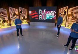 IBOPE: SBT bate Globo no Rio com Fla-Flu e impõe primeira derrota ao JN desde 2015