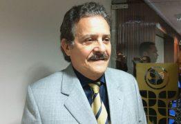 Deputado Tião Gomes renova pedido para a construção asfáltica que interliga cidades da região do Brejo Paraibano