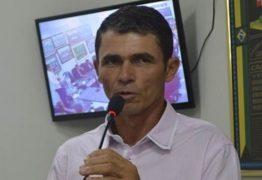 Prefeito de Camalaú afirma temer pela própria vida e pela de pessoas próximas – VEJA VÍDEO
