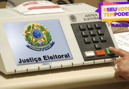 TRE da Paraíba inscreve voluntários para atuarem no apoio logístico na preparação de urnas, votação e transmissão de resultados