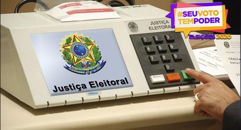 0013792a f500 438e 8f93 abd5ddfdcc2f - TRE da Paraíba inscreve voluntários para atuarem no apoio logístico na preparação de urnas, votação e transmissão de resultados