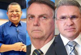 DOMINGUEIRA GALDINIANA: Bolsonaro ainda pode escolher entre estes pré-candidato? – Por Rui Galdino