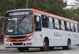 Prefeitura anuncia subsídio que dobrará passagens de ônibus compradas pela população em CG