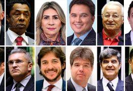 Veja como os deputados paraibanos votaram no congelamento de salários de servidores públicos
