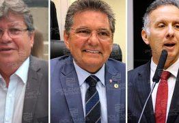 QUARTA DE FOGO GALDINIANA: O chapão de João Azevedo pra 2022 está escalado – Por Rui Galdino