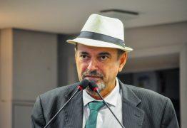 Jeová Campos pede reforço da PF em Cajazeiras para coibir compra de votos