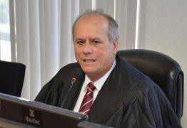 José Ricardo Porto afirma que candidatos que tiverem pendências na Justiça devem repensar o desejo de disputarem as eleições, 'candidaturas paraplégicas'
