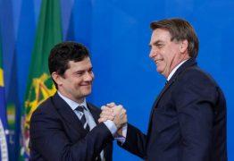 Após fazer críticas a Bolsonaro pela demora da vacinação no Brasil, Moro toma 1ª dose nos EUA