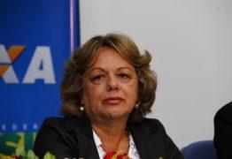 Socorro Gadelha assina desfiliação do Partido Verde