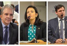 'NÃO TEM MAIS SENTIDO': Pollyanna Dutra, Nabor Wanderley e Taciano Diniz anunciam saída do G11