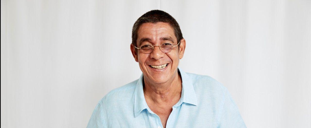 ZECA PAGODINHO Guto Costa e1596995803376 - Vacinado com duas doses, Zeca Pagodinho é internado com Covid-19 no Rio de Janeiro