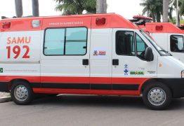 Homem morre após ser baleado na Via Oeste, em João Pessoa