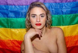 Glamour Garcia engata namoro com policial militar: 'Recomeço'