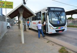 Oito linhas de ônibus ganham reforço em horários de pico na segunda-feira; confira