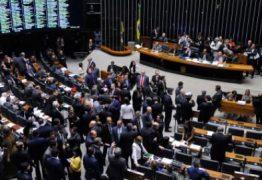 Câmara aprova projeto que dobra pena para corrupção durante pandemia