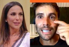 Marido de Ivete Sangalo, Daniel Cady volta a aparecer sem aliança