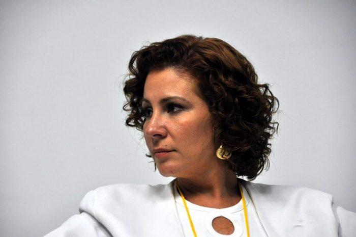 carla zambelli 700x465 1 - Moraes determina depoimento de Carla Zambelli sobre atos do 7 de setembro