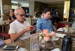 Felipe Leitão afirmou que o Avante não aceitará 'desertores' que não votem com Cícero na Capital