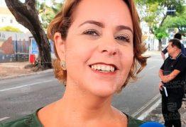 """Em entrevista, Daniella Bandeira diz que o prefeito tem total liberdade de escolher os nomes da secretaria: """"Não vou me oferecer"""""""
